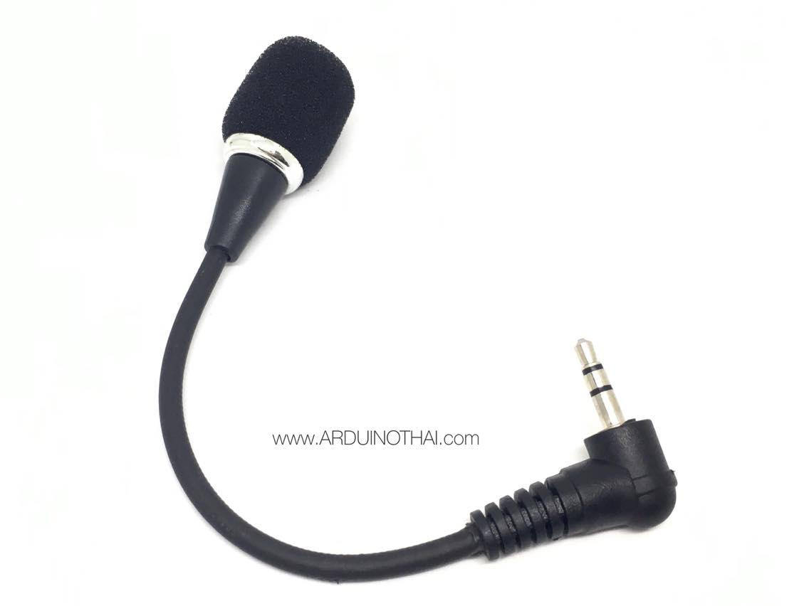 Microphone 3.5mm