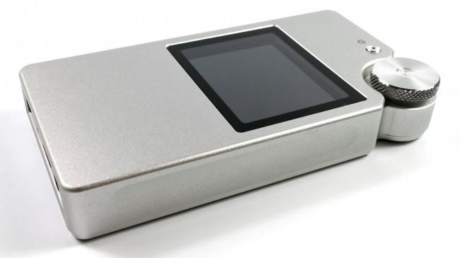 ขาย Shanling M3 สุดยอด DAP + Music Player หล่อสเปคหรู DAC ระดับ Flagship