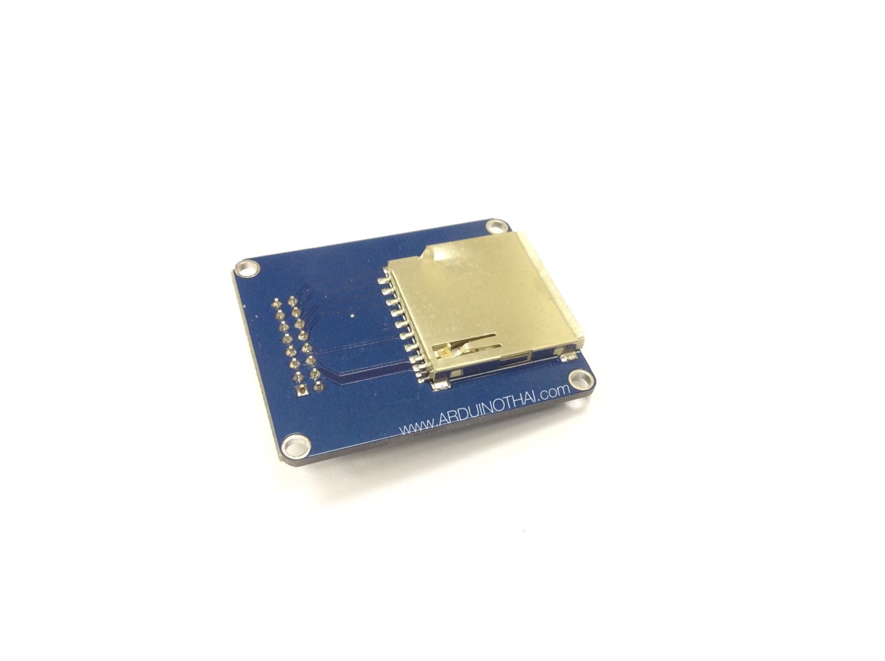 Micro SD and TF card reader module