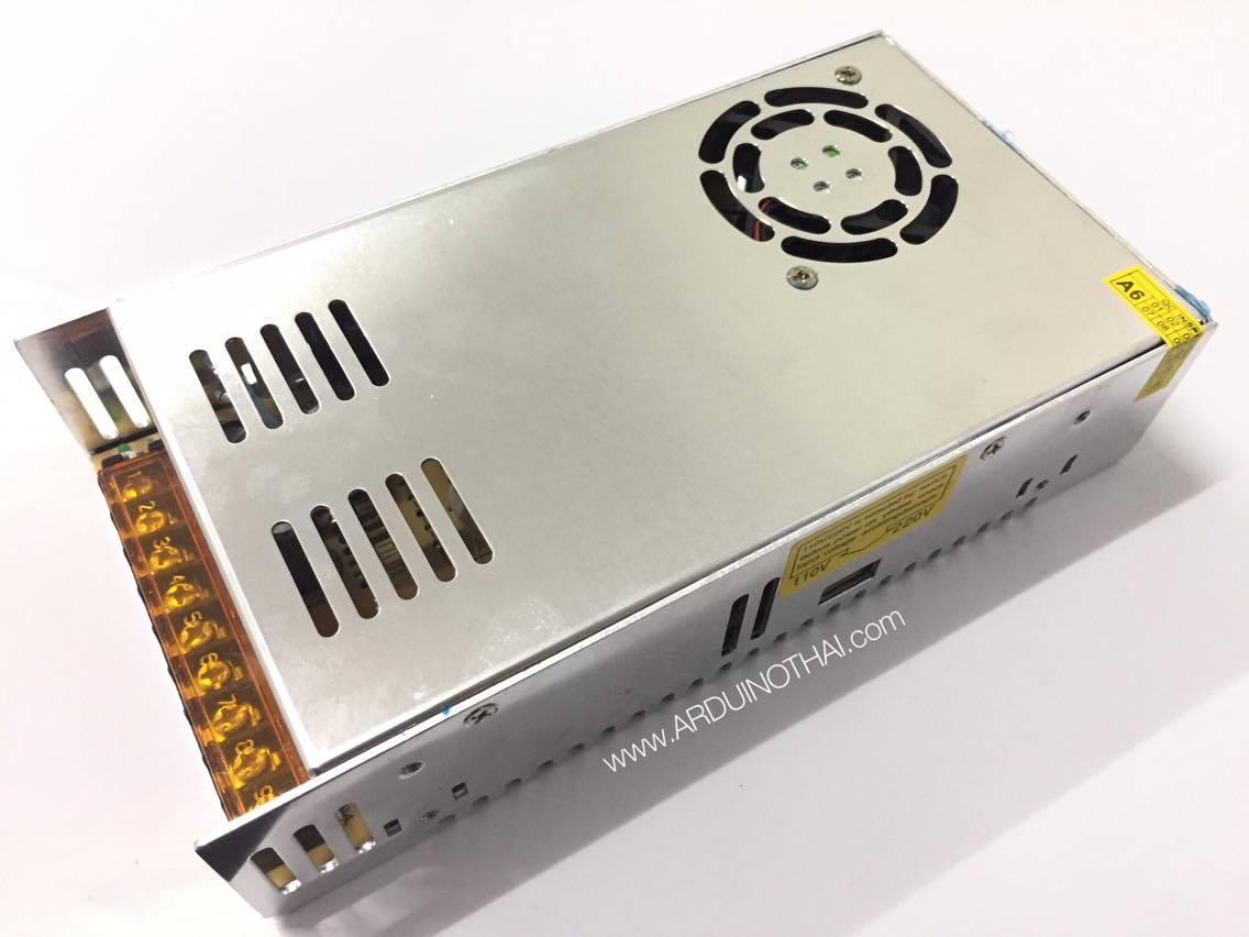 Switching 12V 30A แหล่งจ่ายไฟ 12V 30A
