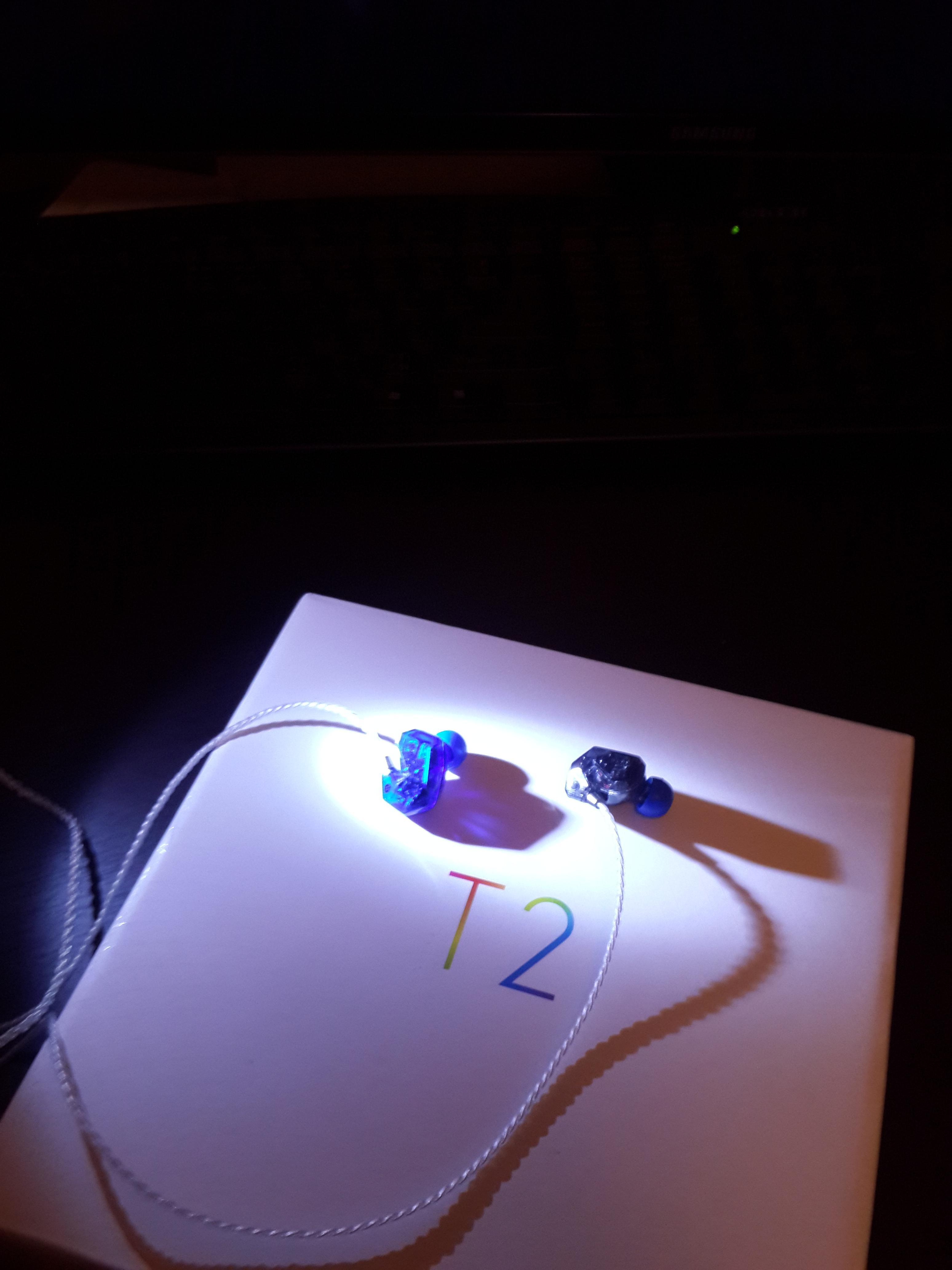 Review : รีวิวหูฟัง TTPOD T2 หูฟังคุณภาพระดับ High End แต่ราคา Budget