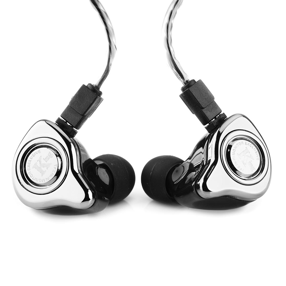 ขายหูฟัง TFZ รุ่น Exclusive Black King Edition (Limited)