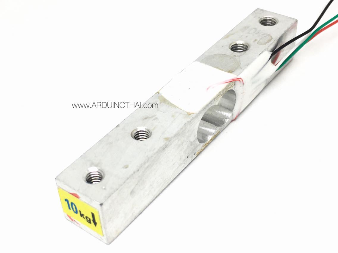 Load Cell (10 Kg)