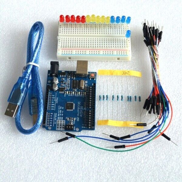 Starter Kit Set3 (Arduino uno R3)