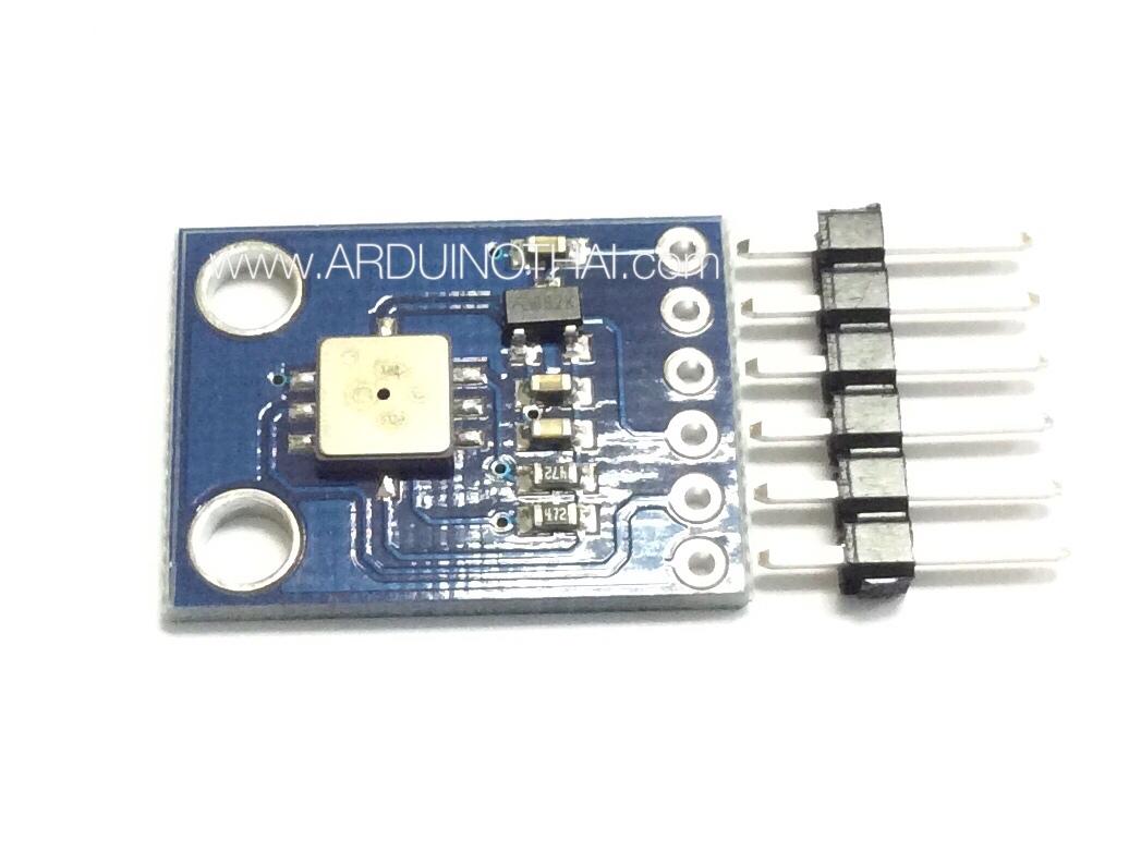 Digital Altimeter Barometer Pressure Sensor Module (BMP085)