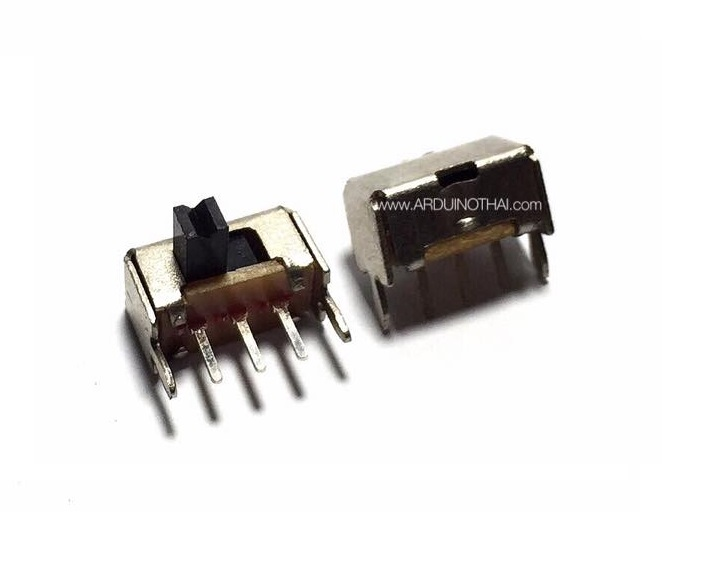 Switch ON - Off SK12D07VG3 (จำนวน 2 ตัว)