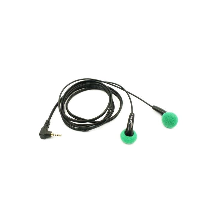 ขาย TY Hi-Z รุ่น HP-32 (2.5MM BALANCED) หูฟัง HiFi ราคาประหยัด กำลังขับ 32ohm ฟังเพลงได้ทุกแนว