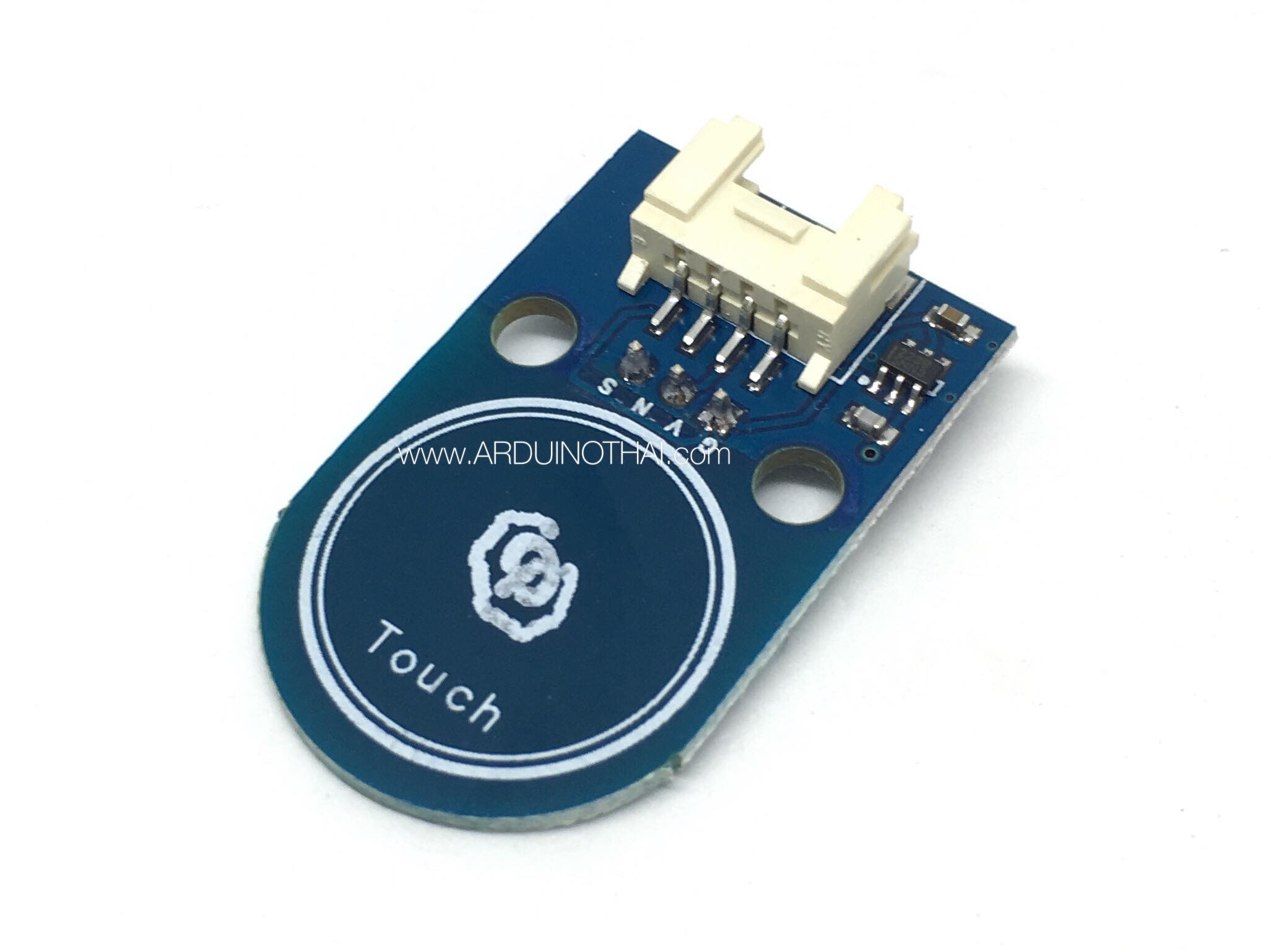 Touch Switch Sensor