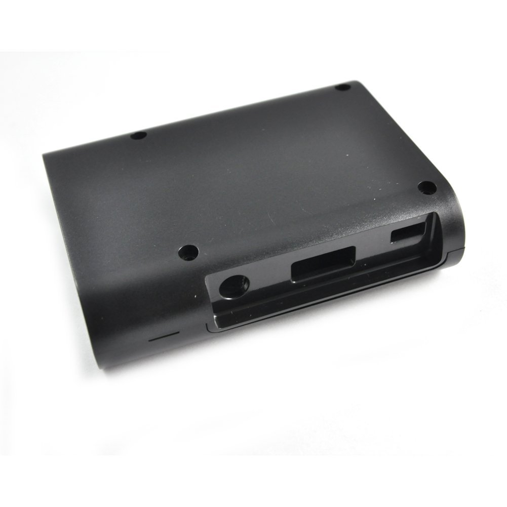 Black Case for Raspberry Pi B+ และ Raspberry Pi 2