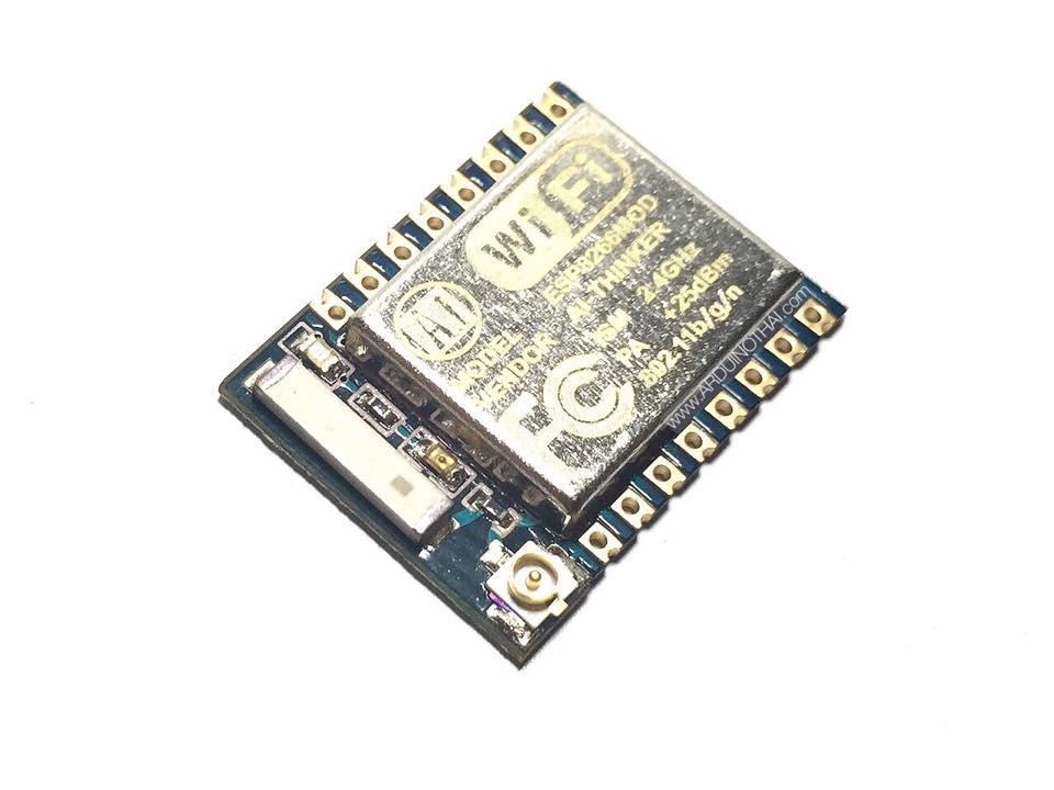 ESP8266 Wifi Module(ESP-07)