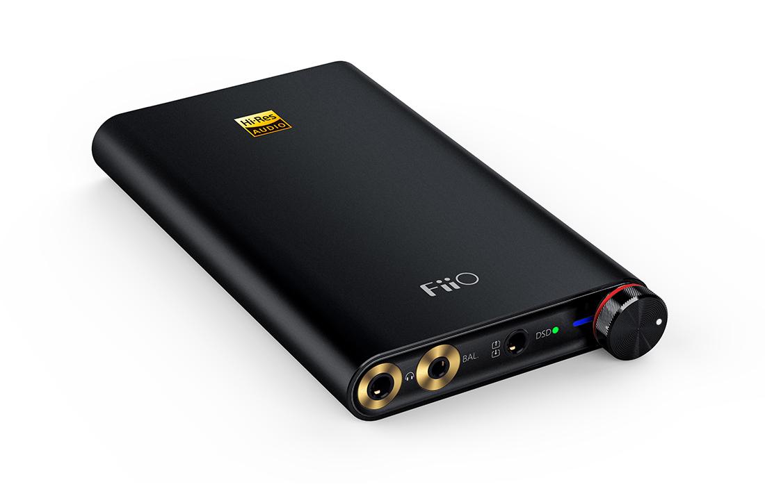 ขาย FiiO Q1ii Mark II Dac Amp รองรับ Hires และ Smartphone