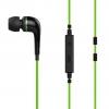 Soundmagic ES11S สีเขียว-ดำ