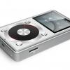 ขาย FiiO X1 เครื่องเล่นเพลงพกพา Music Player ยอดนิยม รองรับไฟล์หลากหลาย (สีเงิน)