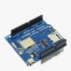 TI CC3000 wifi shield