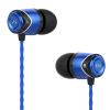 Soundmagic E10 สีฟ้า