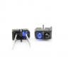 TCRT5000 IC จับสี ขาว-ดำ (Reflective IR Optical Sensor)