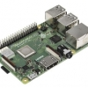 Raspberry Pi 3 Model B+ (UK)