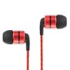 Soundmagic E80 สีแดง