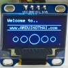 "OLED Display Module (128X64 pixcel 0.96"")"