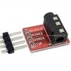 Audio Jack 3.5mm (โมดูลแจ็ค 3.5 ม.ม.)