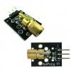 Laser Head Sensor