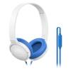 Soundmagic P10S สีฟ้า/ขาว