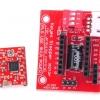 A4988 Stepper Motor Driver Module + Control Panel
