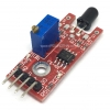 Red Plate Flame Sensor Module (KY-026)