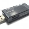 USB Current/Voltage Tester (2 USB Output)
