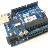 Arduino uno R3 แถมสาย USB ราคา 180 บาท (โปรโมชั่นรับเองหน้าร้าน)