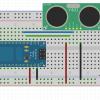 วิธีใช้งาน US-100 Ultrasonic Sensor Module