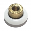 3D pulley diameter 19mm