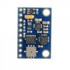 GY-80 IMU/10DOF (L3G4200D ADXL345 HMC5883L BMP085)