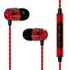 Soundmagic E50C สีแดง