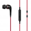 Soundmagic ES11S สีแดง-ดำ