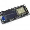 NodeMCU ESP8266 + 0.96 Inch OLED Board
