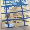 V2025 RHINOSWELL ยางบวมน้ำ (PVC Waterstop Swelling Type) (20 เมตร) ส่งด่วนพิเศษ