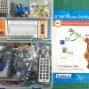 Arduino RFID Learning kit+หนังสือภาษาซีและArduino (Arduino uno R3)
