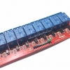 8 Channel 5V High Level Trigger Relay Module