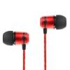 Soundmagic E50 สีแดง