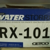 CETCO Waterstop RX101 (Made in USA) ขนาด 1' x 3/4' (30 เมตร)