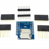 MICRO SD TF CARD Module For D1 mini