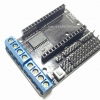NodeMCU Motor shield for ESP-12E