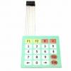 Membrane 5x4 Keypad