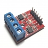 DC / stepper motor driver board (L9110)