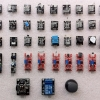 37 in 1 Sensor Modules Kit for Arduino
