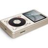 ขาย FiiO X1 เครื่องเล่นเพลงพกพา Music Player ยอดนิยม รองรับไฟล์หลากหลาย (สีทอง)