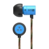 ขาย KZ HDS1 หูฟังอินเอียร์แนวใหม่จิ๋วแต่แจ๋ว ให้คุณภาพเสียงระดับ HD (สีฟ้า)