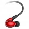 ขาย FiiO FH1 หูฟัง Hybrid IEM รุ่นล่าสุด (1DD+1BA) รองรับบาล้านซ์ ถอดสายได้ บอดี้อลูมีเนียม