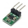 Mini DC Buck and Boost Converter 1.8V-5V to 3.3V